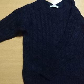 ef-de セーター