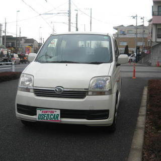 ★★支払総額10.8万円(圏内に限り) 車検2年付 年式平成1...
