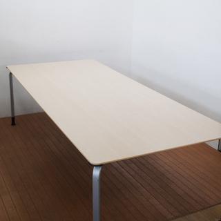 KOKUYO コクヨ 大型長方形テーブル ミーティングテーブル W...