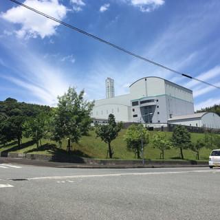 筑紫野市原田のクリーンヒル宝満の清掃のお仕事募集