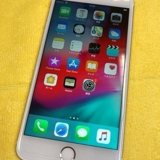 【値下げしました】美品 ドコモ iPhone6s Plus 64G...