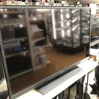 【安心の6ヶ月保証】SHARPの40インチLED液晶テレビ