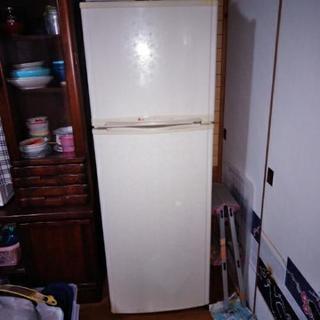 【ジャンク】 冷蔵庫