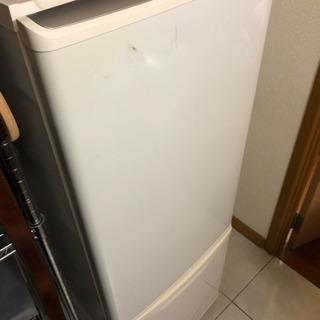 冷蔵庫 Panasonic 2009年製