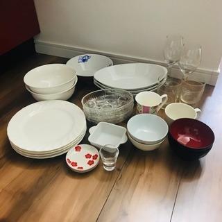 食器お譲りします※調理器具終了しました