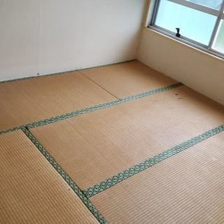 2DKアパート・倉庫用