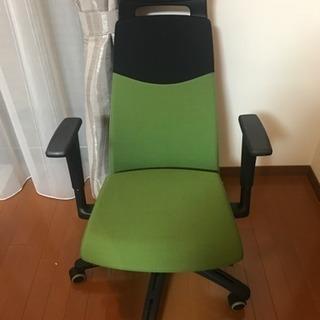 IKEA オフィスチェア パソコンチェア