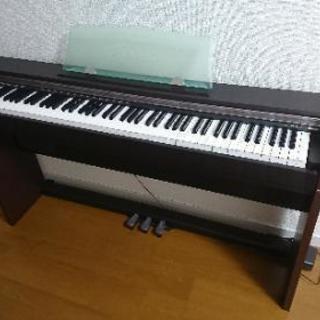 カシオ 電子ピアノ PX-700