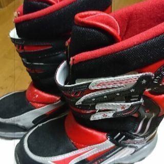 =BEL-RAY防寒ブーツ20.0cm=