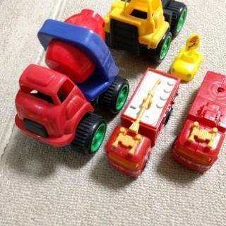 男の子☆おもちゃ☆車