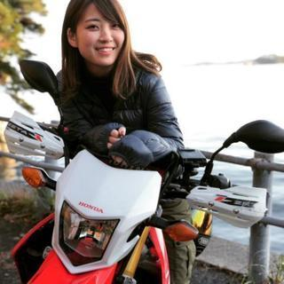 ☆オフロードバイク☆初心者、ビギナーさん~上級者、ベテランさん✨仲...