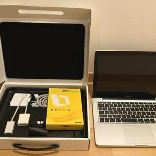 MacBook pro MC374JA