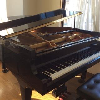 KAWAI グランドピアノ NX40