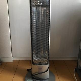 サンヨー 赤外線 カーボンヒーター