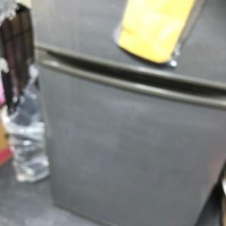 ジャンク品 小型冷蔵庫