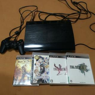 PS3 ソフトセット