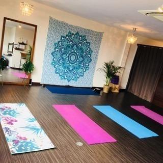 Yoga Lesson☆平成studio