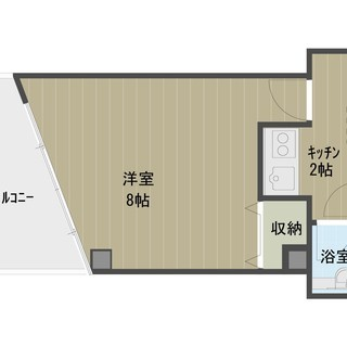 【✨初期費用25800円のみ✨】⭐️オートロック⭐️新規リフォーム...