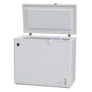 レマコム冷凍ストッカーRRS-210CNF お譲りします。