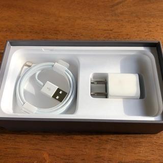 【アップル純正】☆Lightning - USBケーブル ☆USB...