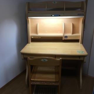 学習机&椅子