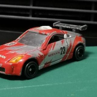 絶版トミカ No.50-6 日産フェアレディZ レース仕様車