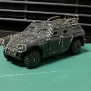 No.114-3 自衛隊 軽装甲機動車