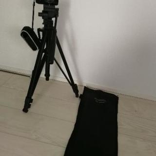 HAKUBA  HD-395vの三脚