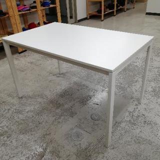 白テーブル★3set★
