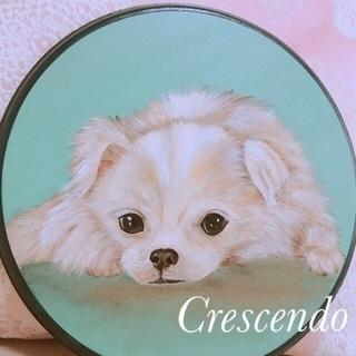 トールペイント教室 Crescendo