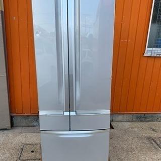 値下げしました 冷蔵庫 511L 東芝 GRーC51R 2…