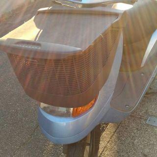 ホンダスクーターディオ チェスタ おまけでヘルメット付き