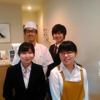 【ホールor洗い場】時給1050円スタート♪ お洒落なお蕎麦屋さ...