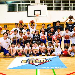 ダイアモンドバスケットボールスクール神戸三宮校