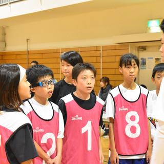 ダイアモンドバスケットボールスクール神戸三宮校 - 神戸市