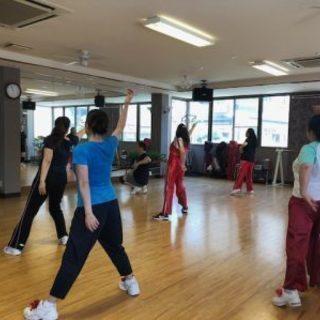 若者向けカジュアル社交ダンス体験講座