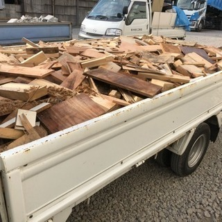 木材 大量 おすすめ