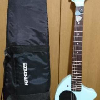 エレキギター FERNANDES zo-3
