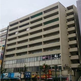 家賃1万円キャンペーン物件 シェアハウス新宿 ドミトリー