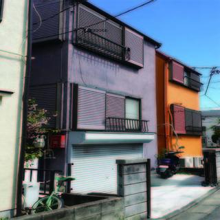 家賃2万円キャンペーン物件 シェアハウス赤羽 個室