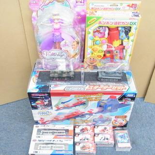 [取引中]おもちゃ まとめ売り 13点セット トミカ トミーテッ...