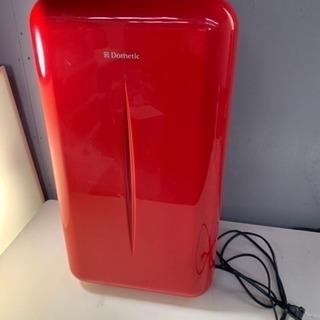 2013年製ドメスティック 1ドア保冷庫15L