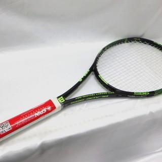 【トレファク鶴ヶ島店】値下げしました!Wilson 硬式テニスラ...