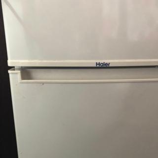 2014年製造 2ドア冷蔵庫