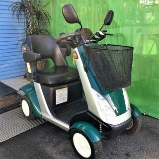 【完売御礼】ホンダ モンパル ML200 電動カート シニアカー