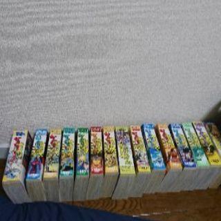 からくりサーカスワイド版1〜15巻
