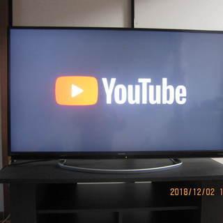 シャープ液晶45インチTV
