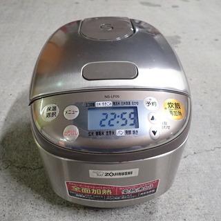 象印 マイコン炊飯器 3合 NS-LF05-XA