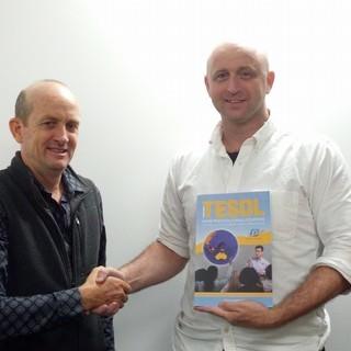 オーストラリア政府認定の Certificate Ⅳ in TES...