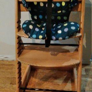 幼児用椅子 値下げ
